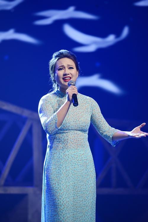 """Trung Quân Idol bị chê khi hát """"Tình ca"""" - 5"""