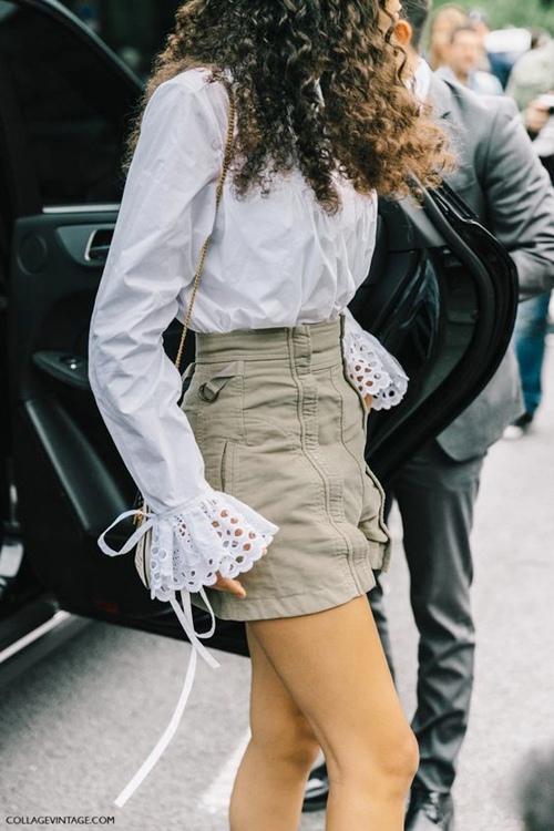 Bí kíp mặc đẹp kể cả khi dáng kém chuẩn - 3