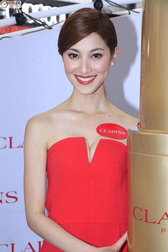 Bí mật về hoa hậu đóng cảnh bị làm nhục gây sốc Hong Kong - 5