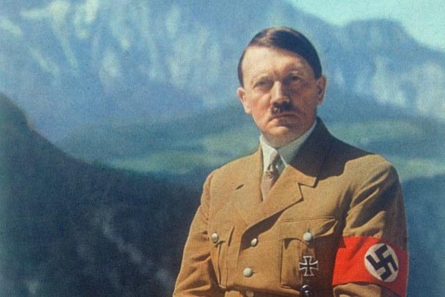 Sử gia Anh khẳng định Hitler đã trốn thoát sang Argentina - 1