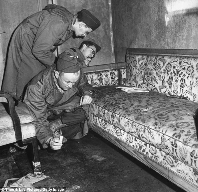 Sử gia Anh khẳng định Hitler đã trốn thoát sang Argentina - 3