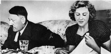 Sử gia Anh khẳng định Hitler đã trốn thoát sang Argentina - 2
