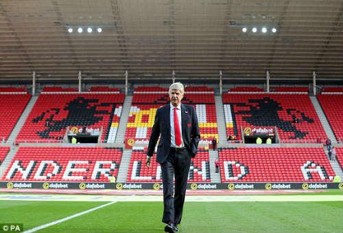 Chi tiết Sunderland - Arsenal: Chủ nhà vỡ trận (KT) - 15
