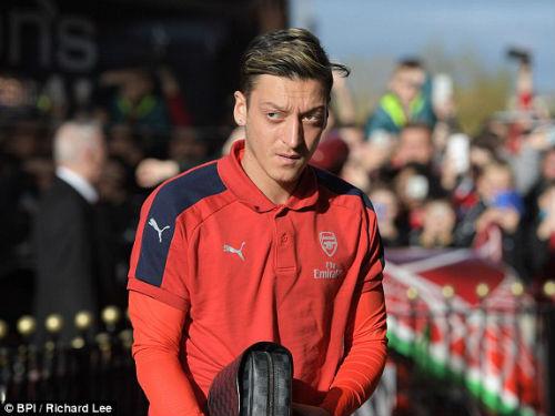 Chi tiết Sunderland - Arsenal: Chủ nhà vỡ trận (KT) - 16