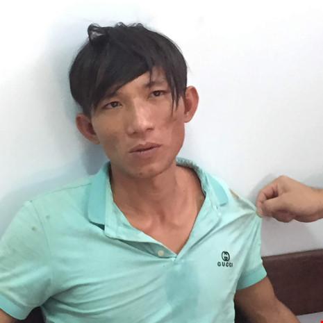 Bắt đối tượng giết người tình tại phòng trọ ở Đà Nẵng - 2