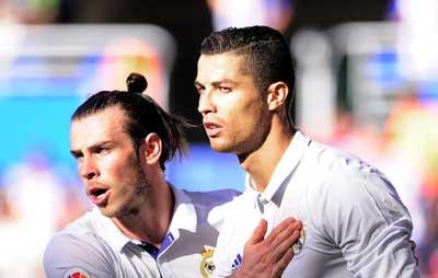 Chi tiết Alaves - Real Madrid: Hattrick cho Ronaldo (KT) - 3