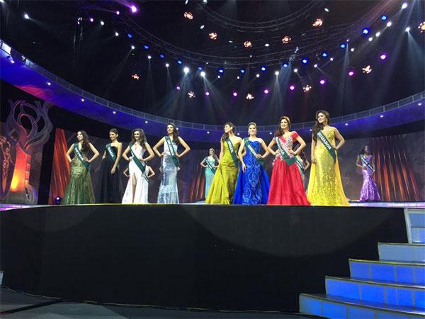 Nam Em lập kỳ tích lọt top 8 Hoa hậu Trái Đất 2016 - 11