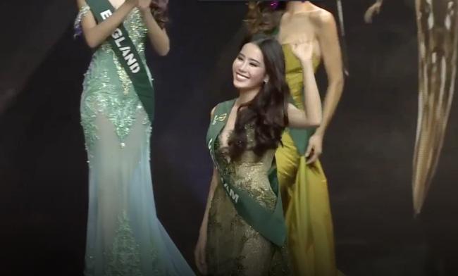 Nam Em lập kỳ tích lọt top 8 Hoa hậu Trái Đất 2016 - 10