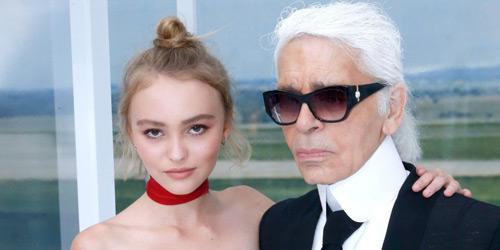 """Không ngờ """"cướp biển"""" Depp có con gái 17 tuổi quá đẹp - 3"""