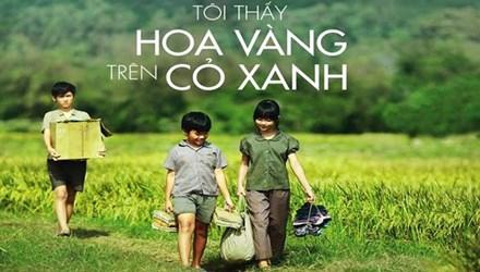 Hai đối thủ nặng ký của phim Việt tại LHP quốc tế Hà Nội - 4