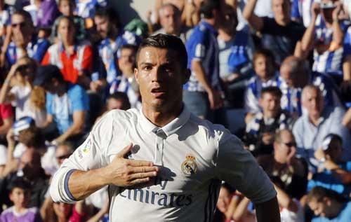 Alaves – Real Madrid: Cơn thịnh nộ của siêu sao - 1