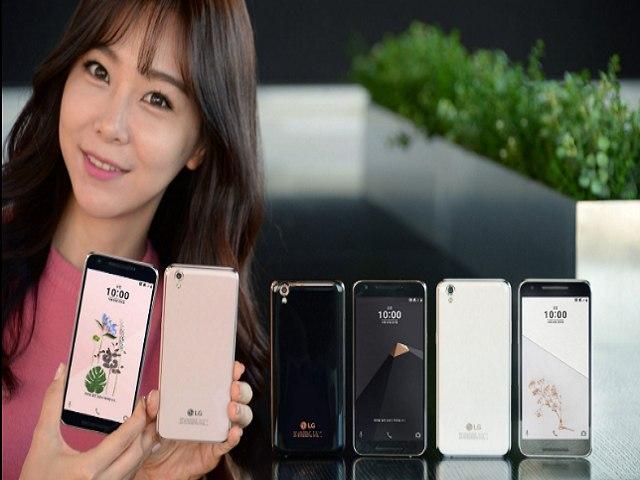 LG tung smartphone LG U giá gần 8 triệu đồng - 1