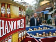 """Tài chính - Bất động sản - Cổ phiếu bia Hà Nội """"dậy sóng"""" trong ngày lên sàn"""