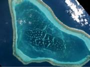 Thế giới - Philippines: Tàu TQ đã rời bãi cạn tranh chấp ở Biển Đông