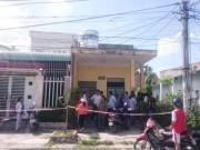 An ninh Xã hội - Đà Nẵng: Một phụ nữ bị sát hại dã man trong phòng trọ