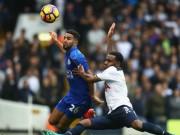 Bóng đá - Tottenham - Leicester City: Hụt hơi đáng tiếc