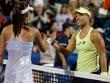 Kerber - Radwanska: 2 set cách biệt (BK WTA Finals)