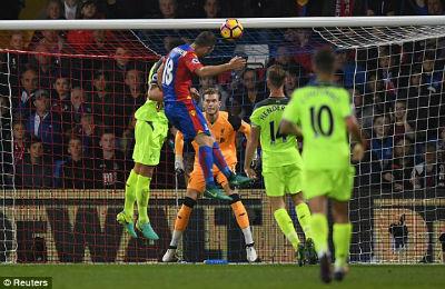 Chi tiết Crystal Palace - Liverpool: Thế trận nhàn nhã (KT) - 5