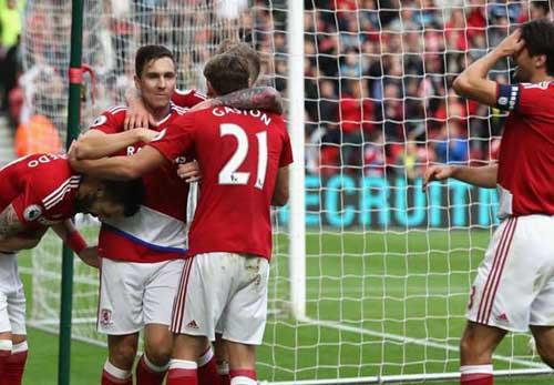 Middlesbrough – Bournemouth: Thoát khỏi vũng lầy - 1