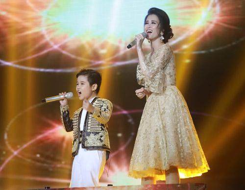 """""""Viên ngọc quý"""" của Đông Nhi đăng quang The Voice Kids 2016 - 2"""