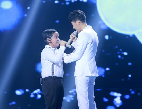 """""""Viên ngọc quý"""" của Đông Nhi đăng quang The Voice Kids 2016 - 7"""