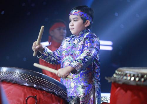 """""""Viên ngọc quý"""" của Đông Nhi đăng quang The Voice Kids 2016 - 9"""