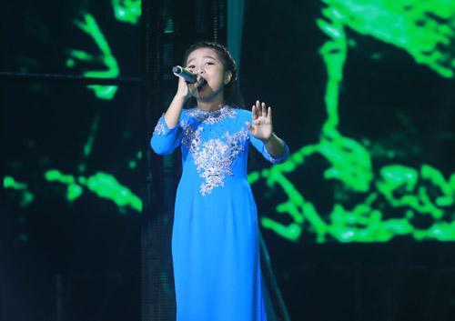 """""""Viên ngọc quý"""" của Đông Nhi đăng quang The Voice Kids 2016 - 10"""