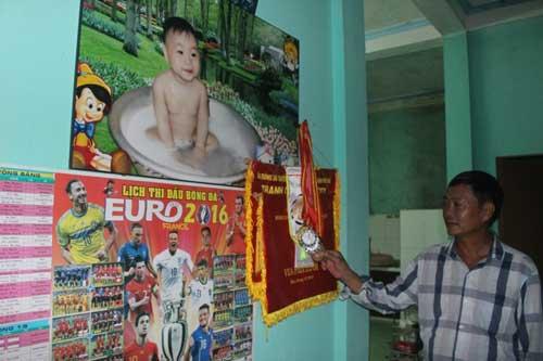 """Chuyện """"Cu Ren"""" đưa U19 Việt Nam vào World Cup - 1"""