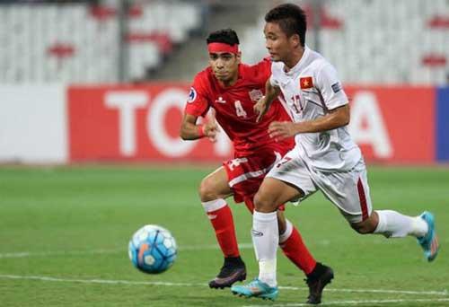 """Chuyện """"Cu Ren"""" đưa U19 Việt Nam vào World Cup - 2"""