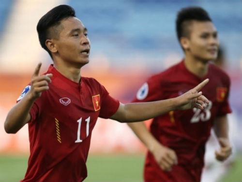 5 cầu thủ U19 Việt Nam nổi bật nhất tại giải U19 châu Á - 1