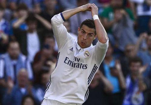 Góc chiến thuật Alaves – Real: Chiếc lò xo Ronaldo - 1