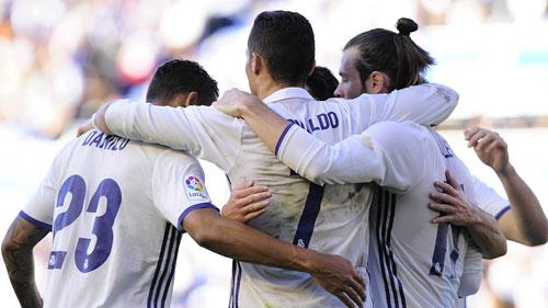 Góc chiến thuật Alaves – Real: Chiếc lò xo Ronaldo - 2