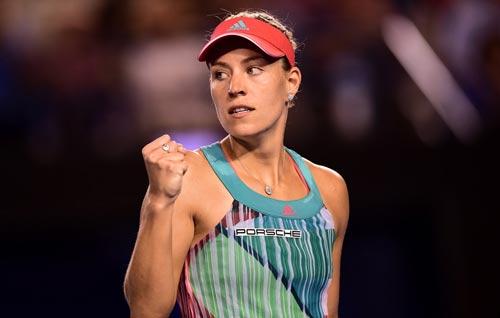 Chung kết WTA Finals: Cuộc chiến kiến – voi - 1