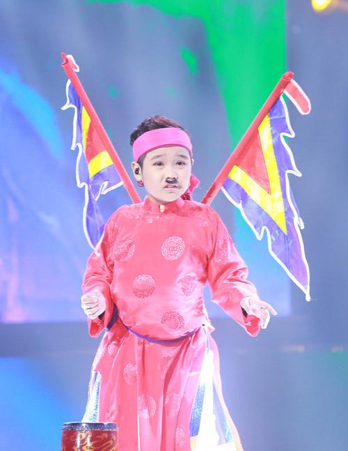 """""""Tôi và anh Thắng vỡ òa vì chiến thắng của Nhật Minh ở The Voice Kids"""" - 3"""
