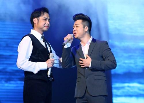 """Nhạc bolero ngày càng bị ca sĩ trẻ """"cưỡng bức""""! - 3"""