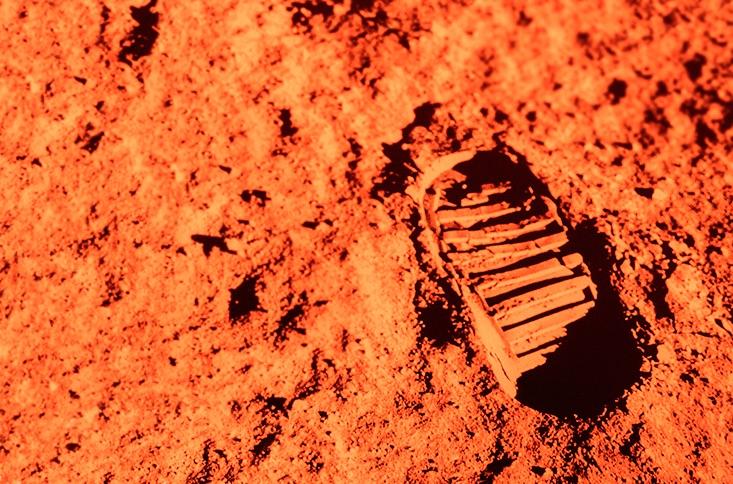Cơ thể con người thay đổi ra sao khi sống trên sao Hỏa? - 2
