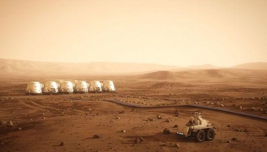 Cơ thể con người thay đổi ra sao khi sống trên sao Hỏa? - 4