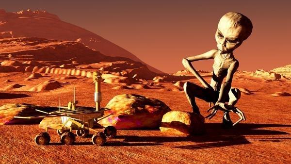 Cơ thể con người thay đổi ra sao khi sống trên sao Hỏa? - 3