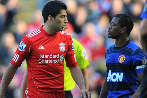Hàng công khủng hoảng, MU bỏ 135 triệu bảng hỏi Suarez - 2