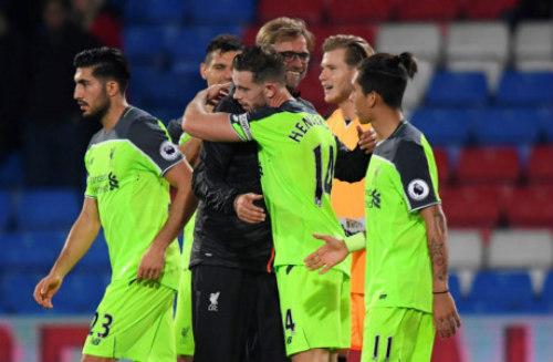 Arsenal, Liverpool thăng hoa: Muốn vô địch, phải như thế - 2