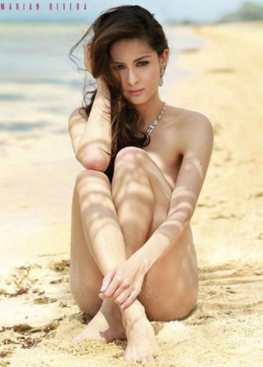 Sốc vì mỹ nữ đẹp nhất Philippines lộ trọn ngực trong show cho thiếu nhi - 10