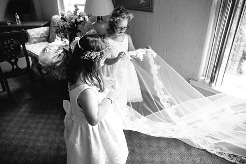 Đám cưới đặc biệt của cô giáo dạy trẻ Down gây xúc động - 2