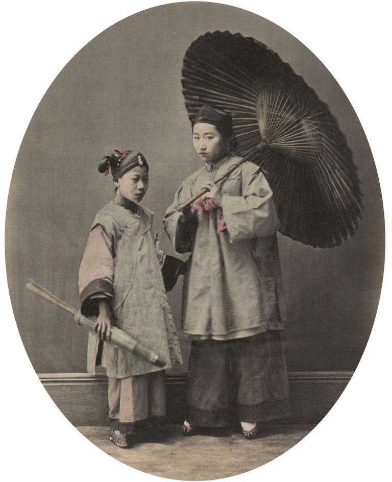 Ảnh màu cực hiếm về Thượng Hải cách đây 150 năm - 3