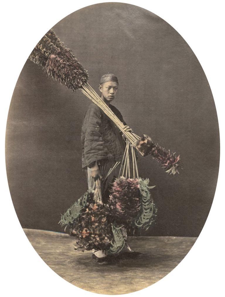 Ảnh màu cực hiếm về Thượng Hải cách đây 150 năm - 7