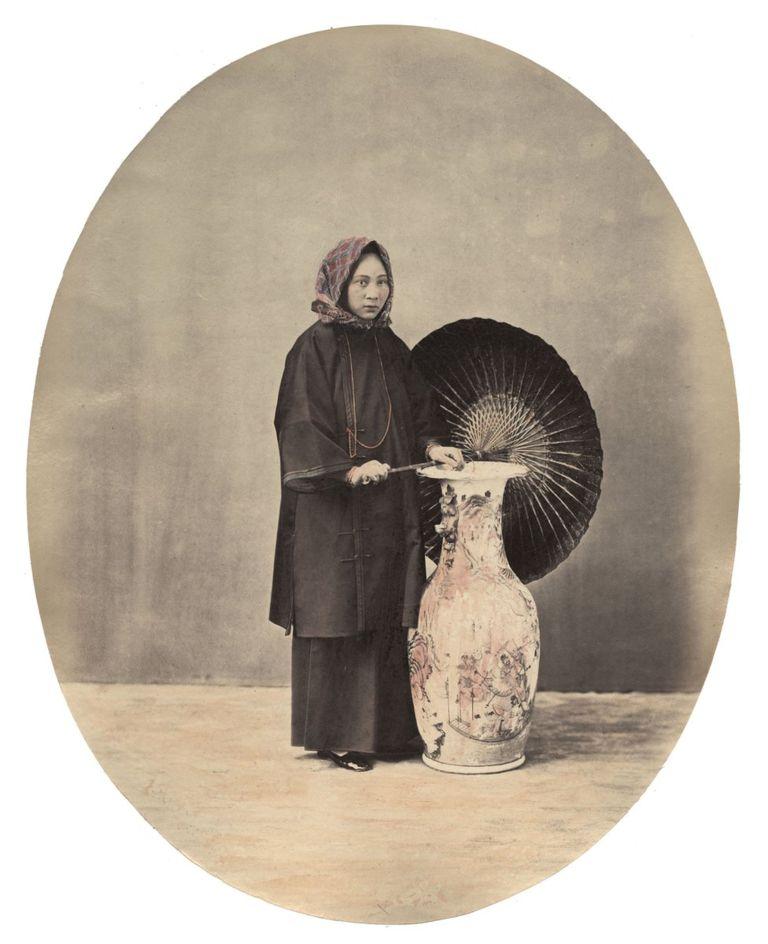Ảnh màu cực hiếm về Thượng Hải cách đây 150 năm - 2