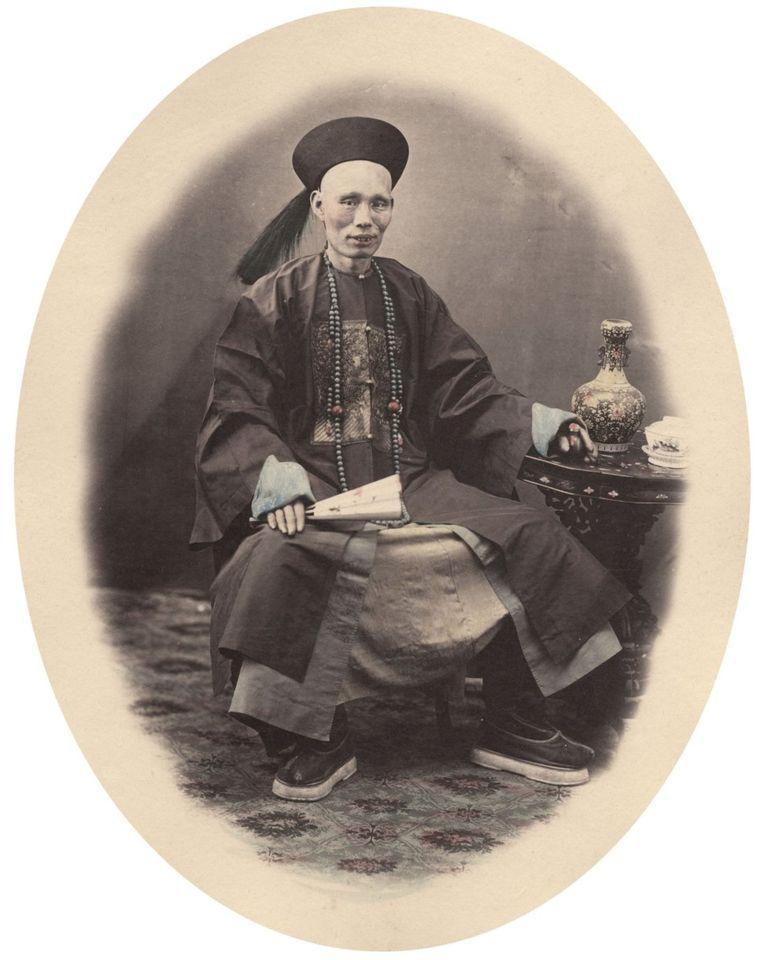 Ảnh màu cực hiếm về Thượng Hải cách đây 150 năm - 9