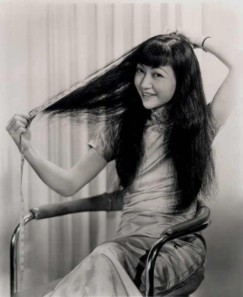 """""""Chiến tích"""" lẫy lừng của 11 mỹ nhân Hoa tại Hollywood - 1"""