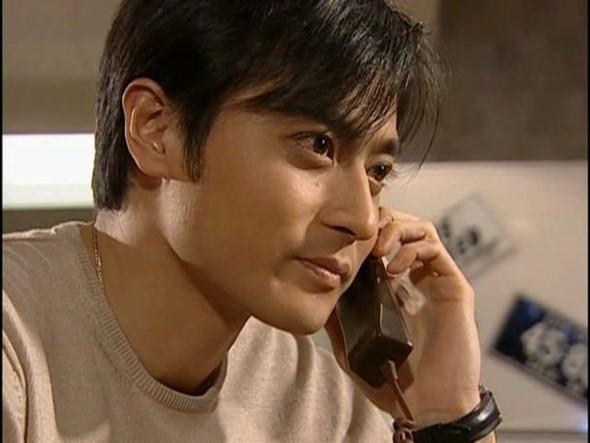 """Sự trùng hợp kỳ lạ của Jang Dong Gun và dàn sao """"Tình yêu trong sáng"""" - 2"""