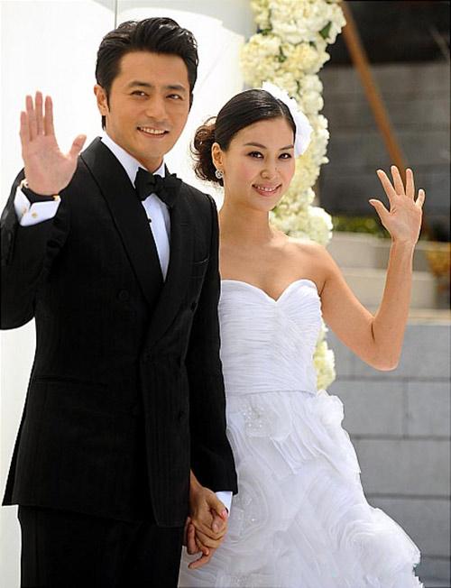 """Sự trùng hợp kỳ lạ của Jang Dong Gun và dàn sao """"Tình yêu trong sáng"""" - 3"""