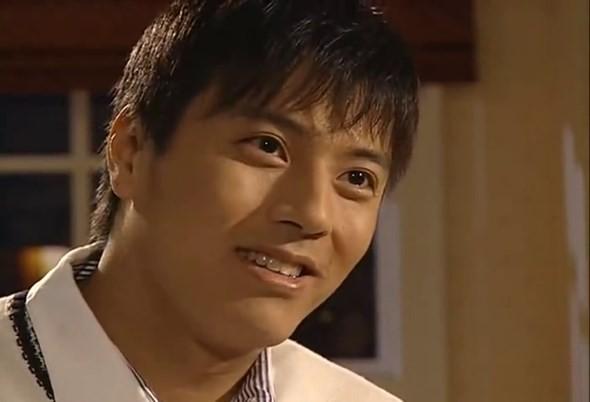 """Sự trùng hợp kỳ lạ của Jang Dong Gun và dàn sao """"Tình yêu trong sáng"""" - 4"""